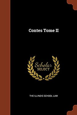 Contes Tome II (French Edition)