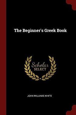 The Beginner's Greek Book
