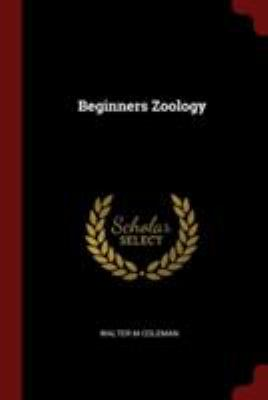 Beginners Zoology