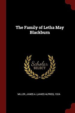 The Family of Letha May Blackburn