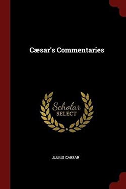 Csar's Commentaries
