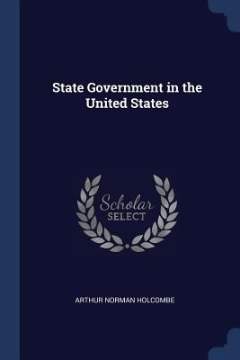 State Government in the United States