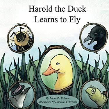 Harold the Duck Learns to Fly