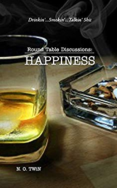 Round Table Discussions: HAPPINESS (On Amazon)