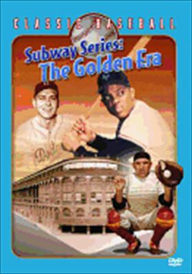 Subway Series: The Golden Era