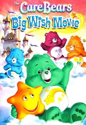 The Care Bears Big Wish Movie