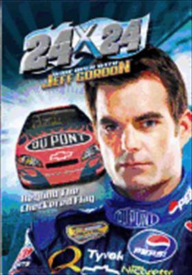 24x24 Wide Open with Jeff Gordon