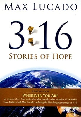 3: 16 - Stories of Hope