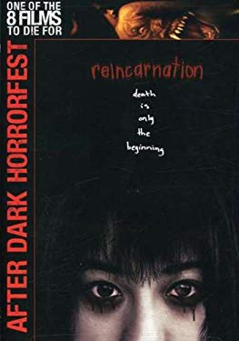 After Dark Horror Fest: Reincarnation 0031398210795