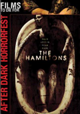After Dark Horror Fest: The Hamiltons