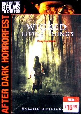 After Dark Horror Fest: Wicked Little Things 0031398211082