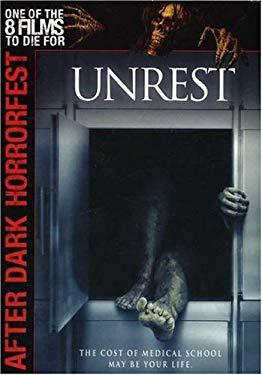 After Dark Horror Fest: Unrest 0031398211129