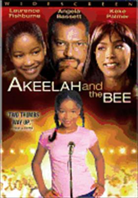 Akeelah and the Bee 0031398195962
