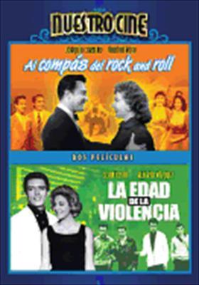 Al Compas del Rock & Roll / La Edad de La Violencia