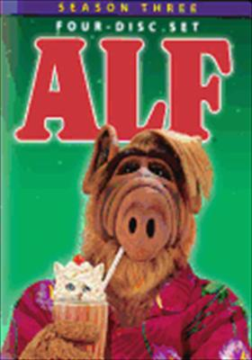 Alf: Season Three