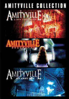 Amityville Collection Triple Feature