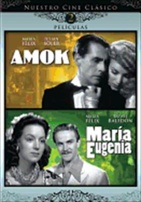Amok / Maria Eugenia