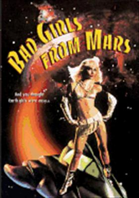 Bad Girls from Mars