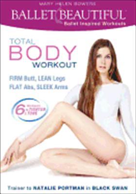 Ballet Beautiful-Total Body Workout