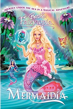 Barbie Fairytopia: Mermaidia 0031398188124