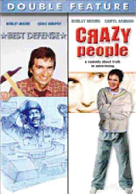 Best Defense / Crazy People