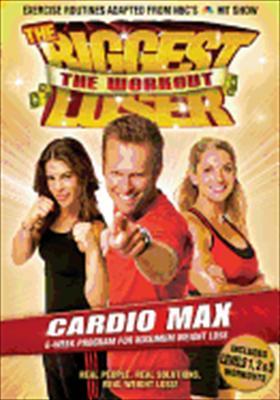 Biggest Loser: Cardio Max