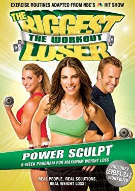 Biggest Loser: Power Sculpt