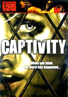 Captivity 0031398218777