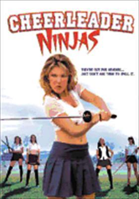 Cheerleader Ninjas