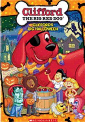 Clifford: Clifford's Big Halloween