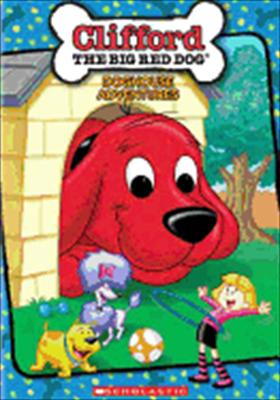 Clifford: Doghouse Adventures