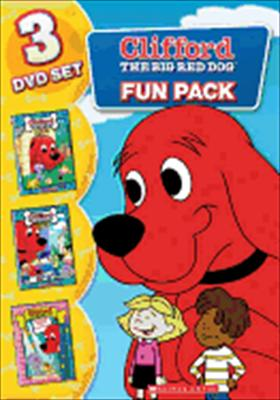 Clifford the Big Red Dog: Fun Pack