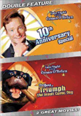 Conan: 10th Anniversary / Triumph