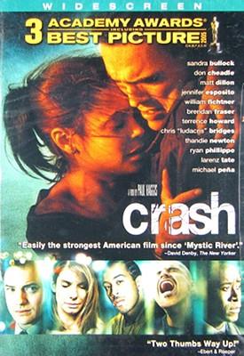 Crash 0031398179382