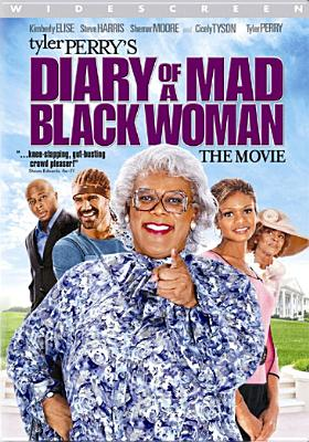 Diary of a Mad Black Woman 0031398175568