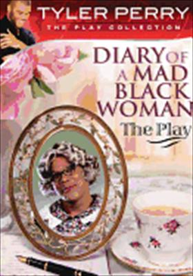 Diary of a Mad Black Woman, the Play