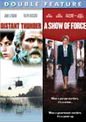 Distant Thunder / Show of Force