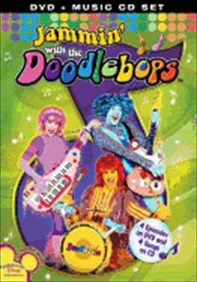 Doodlebops: Jammin' with the Doodlebops