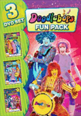 Doodlebops: Fun Pack