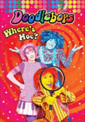 Doodlebops: Where's Moe?
