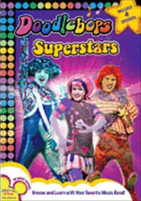Doodlebops: Superstars