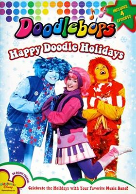 Doodlebops: Happy Doodle Holidays 0031398220091