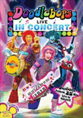 Doodlebops: Live in Concert