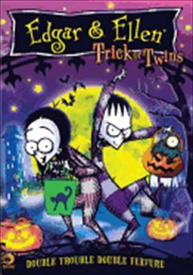Edgar & Ellen: Trick or Twins