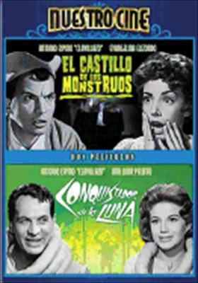 El Castillo de Los Monstruos / Conquistador de La Luna