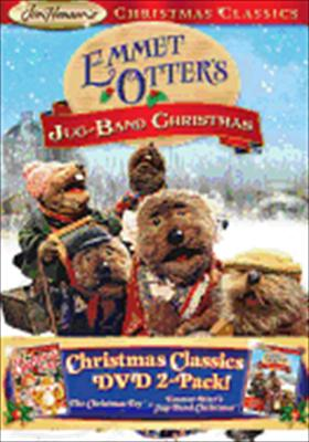 Emmet Otter's Jug Band Christmas / The Christmas Toy