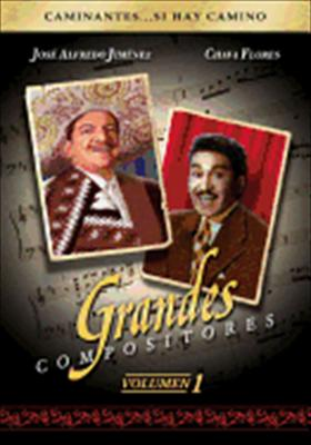 Grandes Compositores Vol. 1