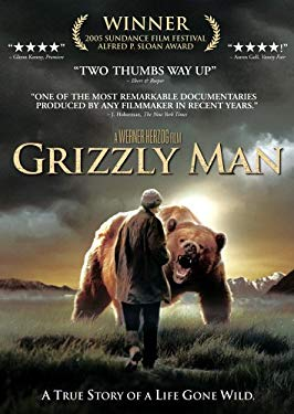 Grizzly Man 0031398186366