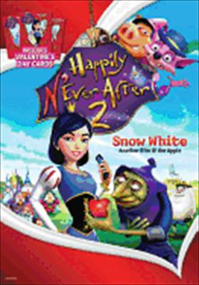 Happily Ever After: The Snow White Story Continues
