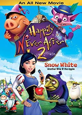 Happily N'Ever After 2: Snow White 0031398107019